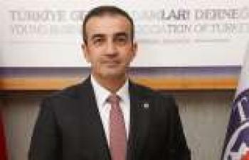Türkiye Genç İş Adamları Derneği (TÜGİAD) Ankara Şubesi Başkanı Zafer Yıldırım'ın iş gündemi…
