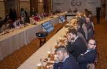 """TürkTraktör: """"2019'da parkur yatırımlarımız devam edecek"""""""