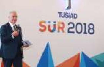 TÜSİAD: Sürdürülebilirlik gelecektir
