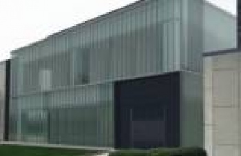Yeni tesiste ilk üretim için gün sayıyor