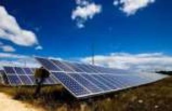 Zorlu Enerji'den güneşe bir adım daha