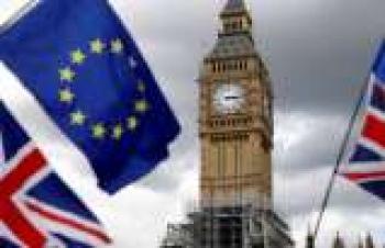 """Brexit'e """"koşullu"""" erteleme teklifi"""