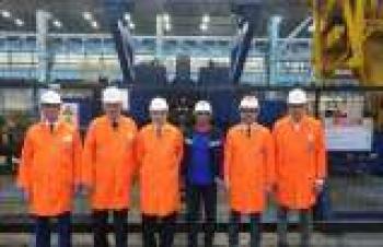 Çelik sektörünün duayenlerinden Kardemir'e ziyaret