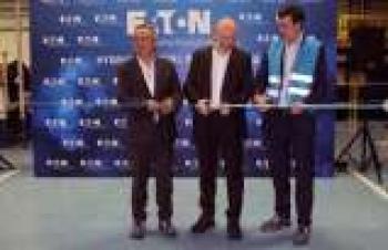EATON Türkiye'den yeni tesis yatırımı