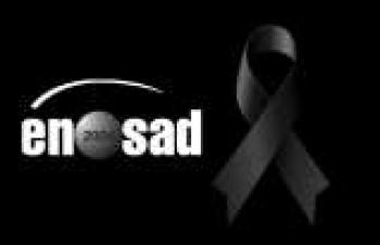Enosad Yönetim Kurulu Başkanı Hüseyin Halıcı'nın acı kaybı
