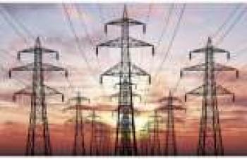 Lisanslı elektrik üretimi azaldı, abone sayısı arttı