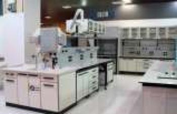 Modern laboratuvarların mimarı