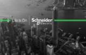Schneider Electric Hedeflerini büyütüyor
