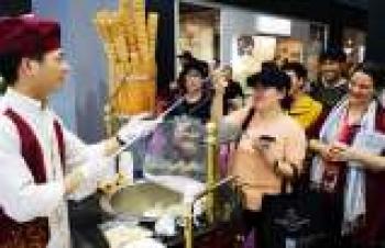 Türk mobilyacılardan Çin'e çıkarma