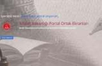 Uyap Avukat Portal Giriş