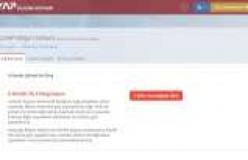 UYAP Vatandaş Portal Girişi