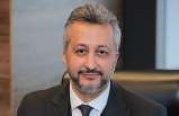 Arıkanlı Holding'e yeni CEO