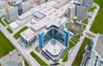 Bilkent Ankara Şehir Hastanesine çözüm sundu