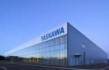 Avrupa'daki robot fabrikasını devreye aldı