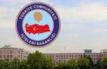 İçişleri Bakanlığı yeni personeller istihdam edecek