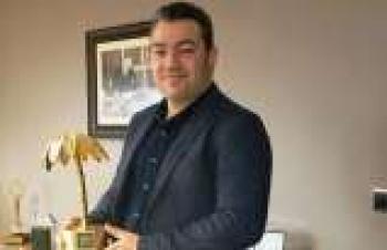 İnovasyon Lideri Ödülünü'nü aldı