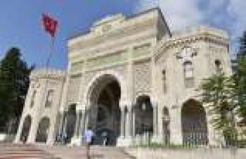İstanbul Üniversitesi Endüstri Mühendisliği Bölümü