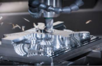 Makina sektöründe geniş ürün gamı ile dikkat çekiyor