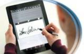Mobil imza nasıl alınır ?