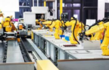 Otomasyon için sağlam hizmet