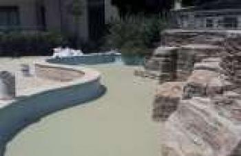 Su yalıtım çözümleriyle havuzlarda suya geçit yok!