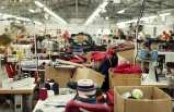 Tekstil ihracatı cobot'larla hız kazanacak