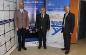 Teskon+Sodex Fuarı İzmir için geri sayım başladı