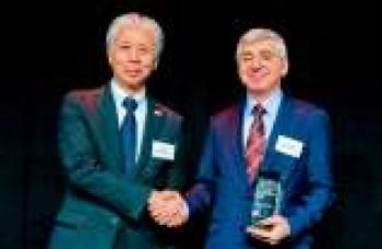Ecoplas 'a Toyota'dan 2 büyük ödül!