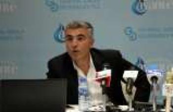 Türk girişimciden Etiyopya'ya su şişeleme tesisi yatırımı