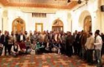 Türk iklimlendirme sektöründen Mısır'a çıkartma