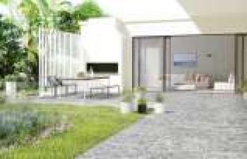 Yaz bahçeleri ve teraslara özel tasarımlar