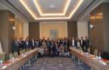 Beijer Electronics  2019 ürün lansman toplantısı yapıldı