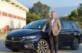 Egea ailesine Tofaş'tan 225 milyon dolarlık yatırım