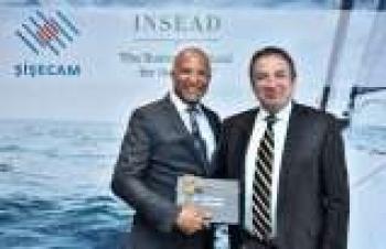 """INSEAD'dan Şişecam yöneticileri için """"Liderlik Eğitimi"""""""