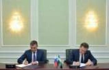 Özbekistan'a yapılacak nükleer santralin yol haritası hazır