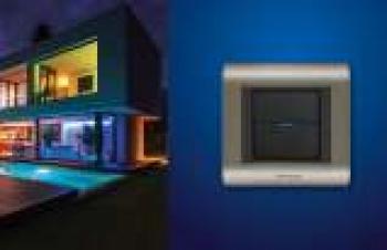 Panasonic'ten aydınlatma otomasyonu çözümleri