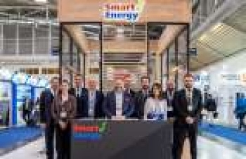 Smart Energy'den son teknoloji panelleri