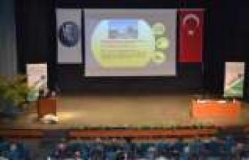 TÇMB 10. Beton Kongresi'ne katıldı