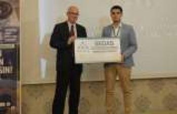 Türk öğrenciden dünyayı kurtaracak çözüm