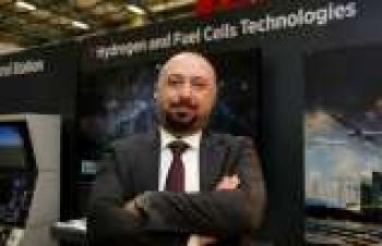 Vestel'den savunma sanayine yönelik yakıt pili çözümleri