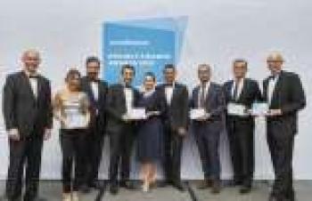 """""""En İyi Yeşil Kredi"""" ödülünün sahibi Zorlu Enerji'nin yeşil kredisi oldu"""