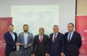ESTAŞ ile Ziraat Bankası arasında İVME protokolü imzalandı