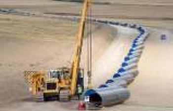 TürkAkım alım terminali yüzde 80 oranında bitti