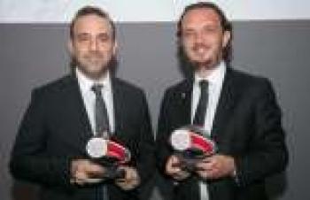 Turkcell'e Londra'da iki ödül birden