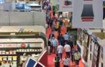 Turkeybuild İstanbul 68.738 ziyaretçinin ilgi odağı oldu