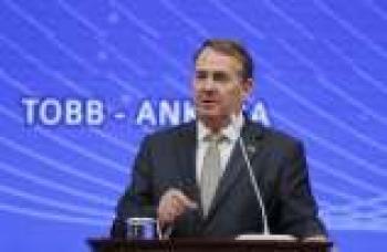 Türkiye - Birleşik Krallık Ticari İlişkilerinin Geleceği  bu toplantıda