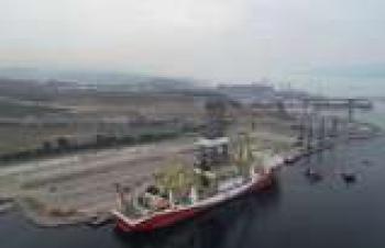 Yavuz Sondaj Gemisi Uğurlama Programı belli oldu