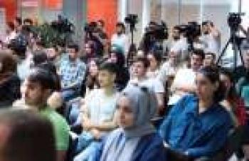 Festo ve Başakşehir Belediyesi'nden Endüstri 4.0 etkinliği