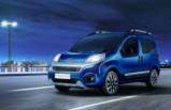 Fiat Professional'dan ÖTV avantajı