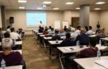 GMT Endüstriyel iş ortaklarıyla İzmir'de buluştu